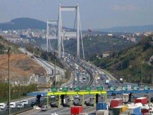 Köprü ve otoyoldan kaçak geçişe sıkı takip