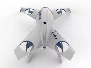 Airbus, üç boyutlu baskı yöntemiyle drone ve otonom araç üretecek