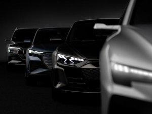 Elektrikli mobilite dünyasında Audi: Yol Haritası E