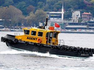 İstanbul Boğazı'nın lojistiğine Scania takviyesi