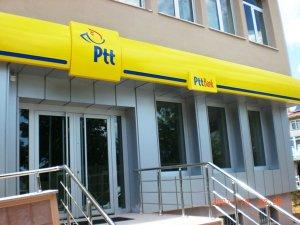 PTT'den kuruluş yıl dönümüne özel kampanya