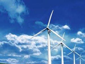 'Rüzgar enerjisinde 2023'te 20 bin megavata ulaşmayı hedefledik'