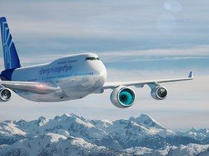 İkonik Qantas 747, Rolls-S-Royce'un uçan test laboratuvarı oldu
