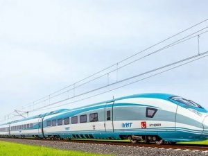 Çanakkale'ye hızlı tren müjdesi