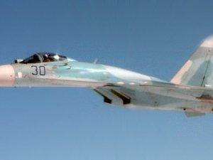 Venezuela'da Rus savaş uçağı düştü