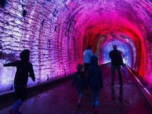 Tarihi Brockville Demiryolu Tüneli, turizme açıldı