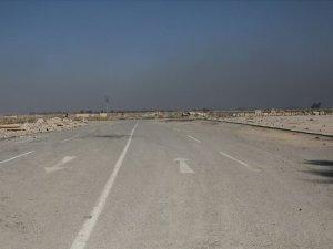Musul Havalimanı'nın yeniden inşasına Türkiye talip oldu