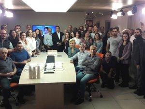 Woman TV, 1. kuruluş yıldönümünü kutladı