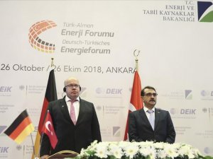 Almanya ile Türkiye 'enerjide' buluşacak