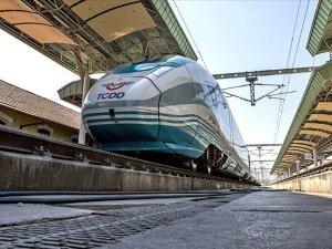 Demiryolu ağı ülkeyi saracak
