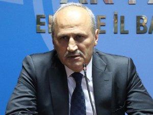 Turhan'dan Haydarpaşa ve Sirkeci Garı açıklaması
