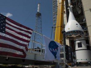 NASA'ya Japon desteği