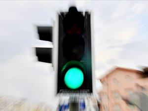 Başkentte artık 'yanıp sönen yeşil ışık' olmayacak