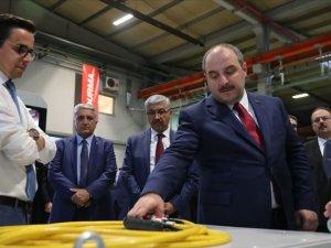 'Yeni özel endüstri bölgeleri cari açığı 330 milyon dolar azaltacak'