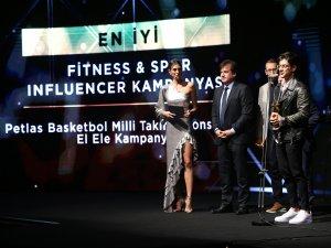 PETLAS, INFLOW Awards 2019'da ödül aldı