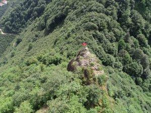 'Şaban Kalesi' tabiat parkı olarak turizme hizmet edecek