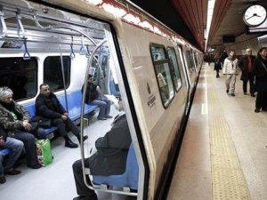 Cumhuriyet Bayramı dolayısıyla metro seferlerine düzenleme