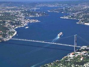İstanbul Boğazı da Saray'a bağlanıyor