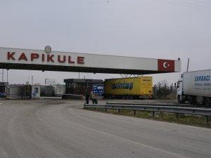 Türk araçların ihracat taşımaları Eylül'de %5 arttı