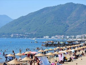 Türkiye'nin turizm geliri 26,63 milyar dolara ulaştı