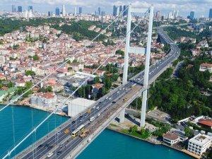 Yeni Boğaziçi yasasıyla İBB'nin köprü geçiş ücreti payı da gidiyor