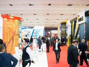 12. EIF Uluslararası Enerji Kongresi 6 Kasım'da başlıyor