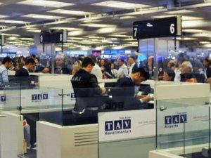 TAV iki havalimanı için anlaşma imzaladı