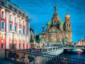 'İstanbul ve Ankara'da Visit Petersburg ofisi açılabilir'