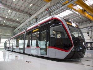 Bozankaya Romanya'da ikinci tramvay ihalesini kazandı