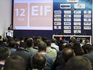 'Enerji talebindeki artış devam edecek'