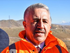 'Bakü-Tiflis-Kars Demiryolu projesinin meyvelerini gördük'