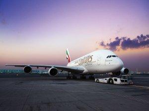 Emirates Group, 2019-2020 dönemine ait yarıyıl performansını açıkladı