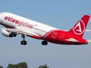 Atlasglobal ilk turistik charter uçuşunu Buhara'ya gerçekleştirdi