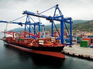 'Ordu'ya konteyner limanı kazandırılmasını istiyoruz'
