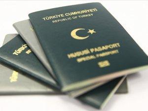 500 bin dolar ihracat yapana yeşil pasaport verilecek