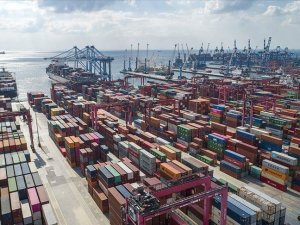 Akdeniz'in kağıt ve orman ürünleri ihracatı 600 milyon doları geçti