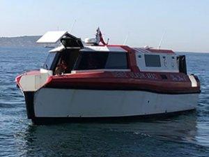 Sağlık Bakanlığı, deniz ambulanslarını teyakkuzda bekletiyor