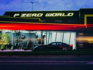 Pirelli, beşinci P Zero World mağazasını Melbourne'da açıyor