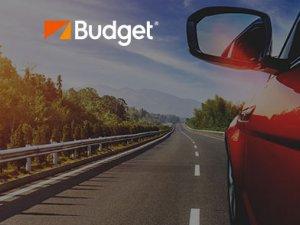 Budget'tan araç kiralamada Vodafone RED'lilere özel kampanya