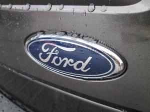 SANTEK 2019'da Ford Otosan standına yoğun ilgi