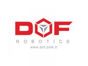 DOF AGV, lojistiğe yeni bir soluk getirecek