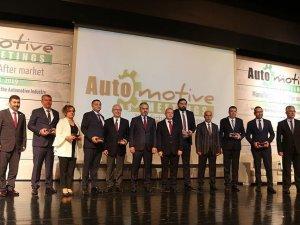 'Dünya Otomotiv Buluşmaları' Bursa'da başladı