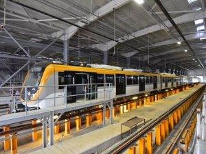 Ümraniye-Ataşehir-Göztepe Metrosu'na uluslararası ödül