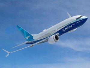 Boeing'in iniş ve kalkış takımları Çin'de üretiliyor