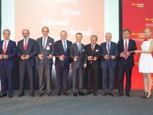 'logitrans Transport Lojistik Fuarı' lojistik firmalarını 13'üncü kez İstanbul'da ağırlıyor