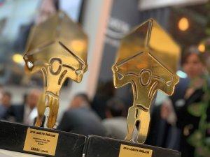Arkas Lojistik'e Logitrans'tan iki ödül birden