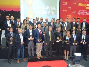 Atlas Lojistik Ödülleri 10. kez sektörle buluştu
