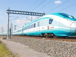Yüksek Hızlı Ekspres Tren ile şehirler arası mesafe kısalacak