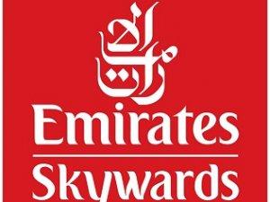 Emirates Skywards'tan yeni hizmet