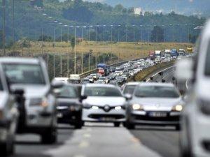 Alınan tedbirler sonucu trafik kazaları azaldı